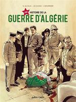 Couverture de Docu-Bd - Une Histoire De La Guerre D'Algerie
