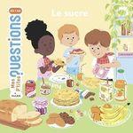 Vente EBooks : Le sucre  - Lucie De La Héronnière