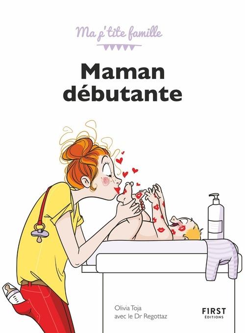Maman débutante (8e édition)