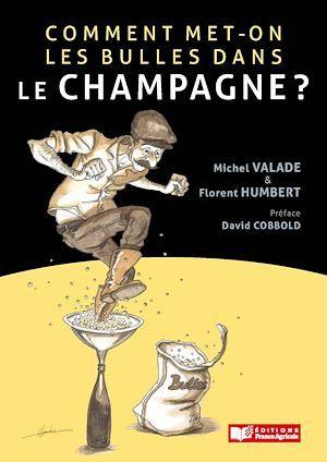 Comment met-on des bulles dans le champagne ?