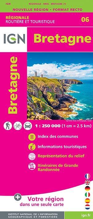 NR06 ; Bretagne