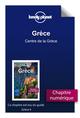Grèce - Centre de la Grèce  - Lonely Planet Fr