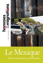 hommes & migrations n 1296  le mexique