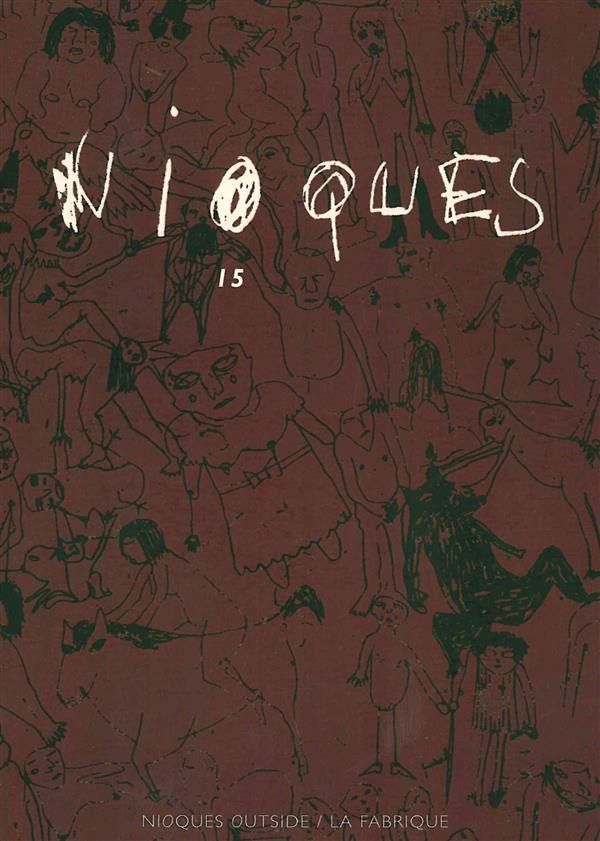 Revue nioques n 15