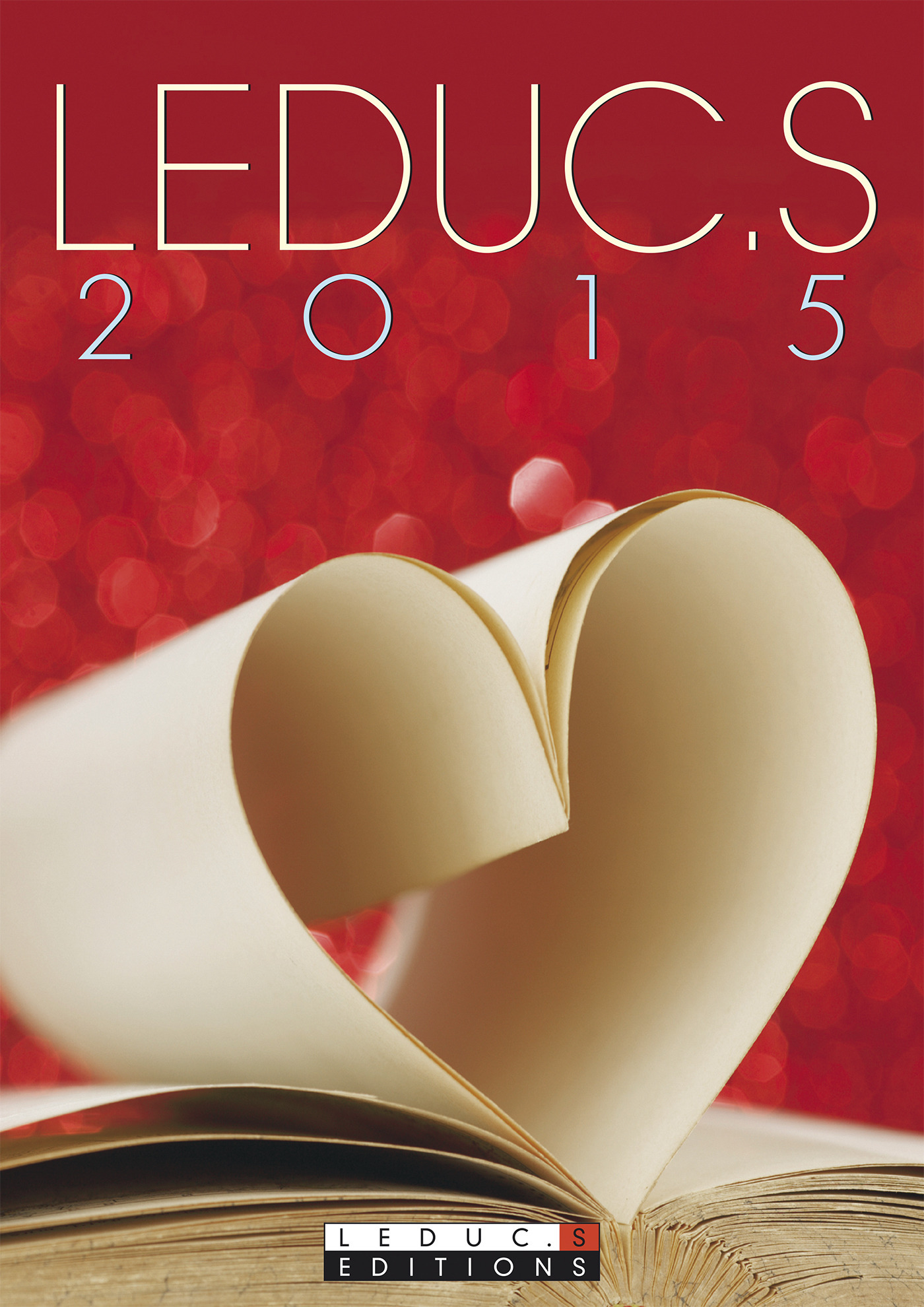 Catalogue Leduc.s 2015