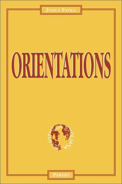 Orientations (2e édition)