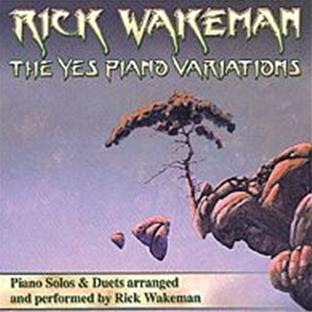The Yes Piano Variations