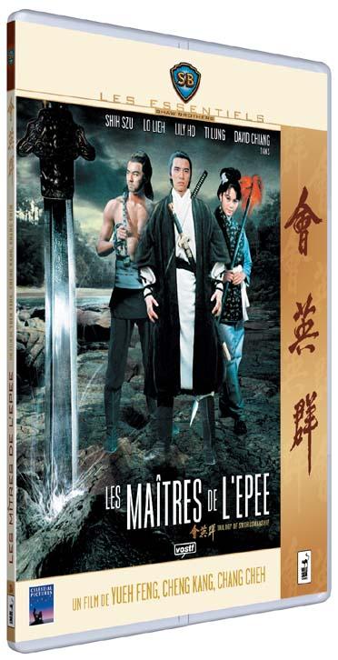 Les Maîtres de l'épée