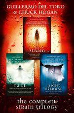 Vente Livre Numérique : The Complete Strain Trilogy  - Guillermo Del Toro