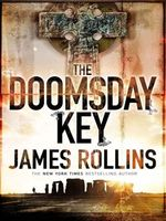 Vente EBooks : The Doomsday Key  - James ROLLINS