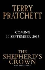 Vente Livre Numérique : The Shepherd's Crown  - Terry Pratchett