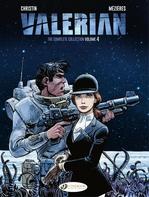 Vente Livre Numérique : Valerian - The Complete Collection - Volume 4  - Pierre Christin