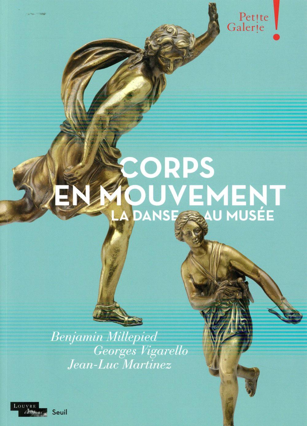 Corps en mouvement ; la danse au musée