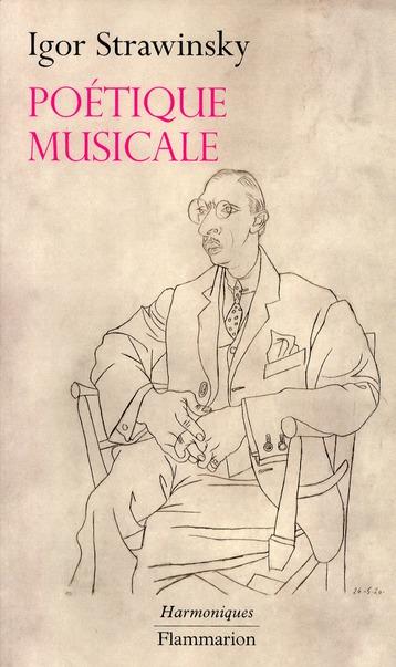 Poetique musicale