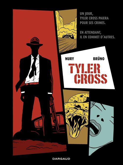 Tyler Cross - Tome 1