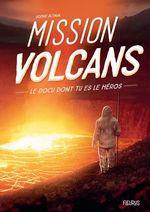 Vente EBooks : Mission volcans  - Sophie Blitman