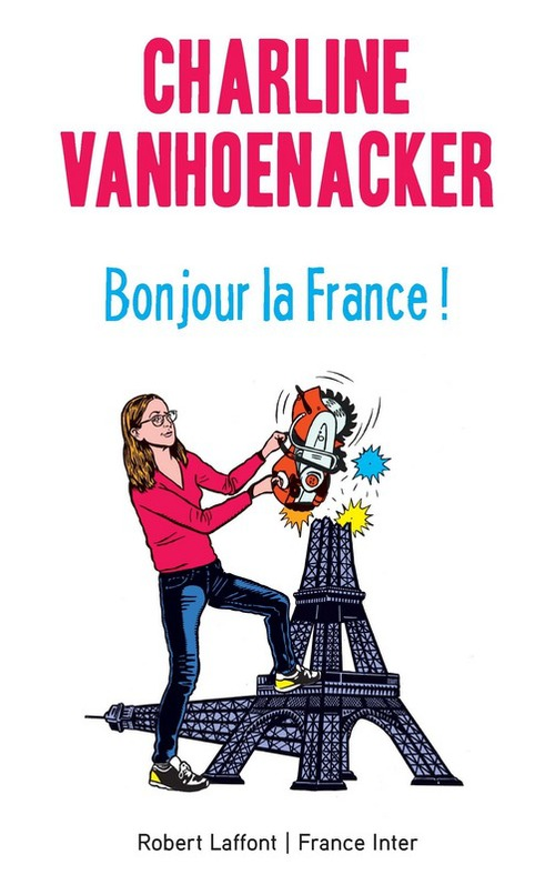 Bonjour la France !