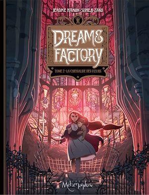 Dreams Factory T02