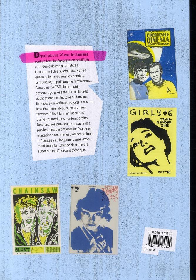 Fanzines ; la révolution du DIY