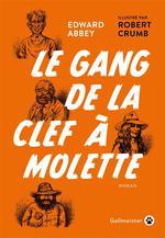 Couverture de Le Gang De La Clef A Molette
