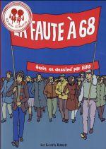 Couverture de La Faute A 68