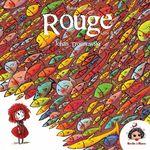 Vente Livre Numérique : Rouge - Tome 2 - Le carnaval aquatique  - Johan Troïanowski