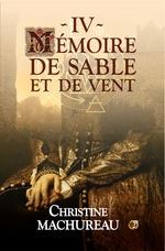 Vente EBooks : Mémoire de sable et de vent  - Christine Machureau