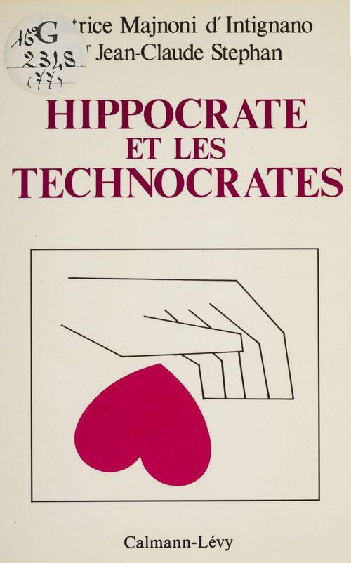 Hippocrate et les technocrates
