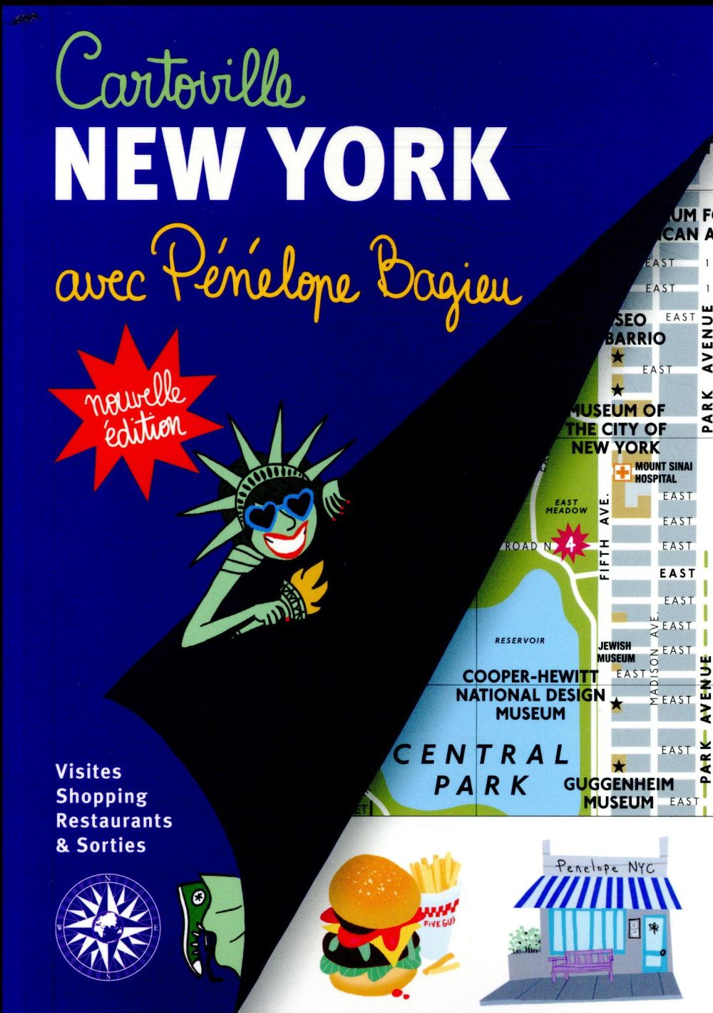 New York (édition 2018)