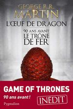 L'oeuf de dragon