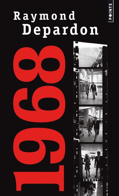 1968 ; une année autour du monde