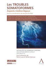 Vente Livre Numérique : Les troubles somatoformes  - Jacques De Mol - Ouvrage COLLECTIF - Collectif