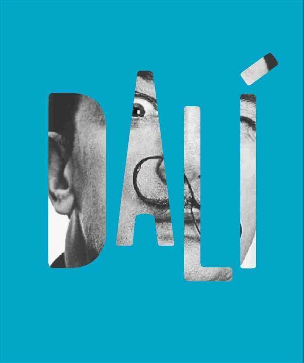 Dalí ; catalogue de l'exposition