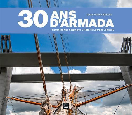 30 ans d'Armada, 1989-2019
