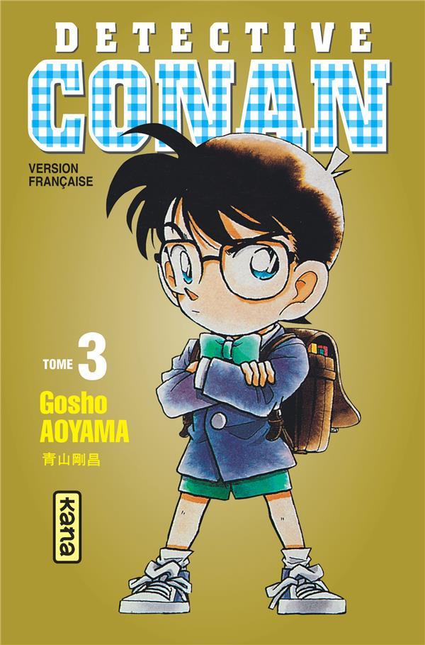 Detective Conan T.3