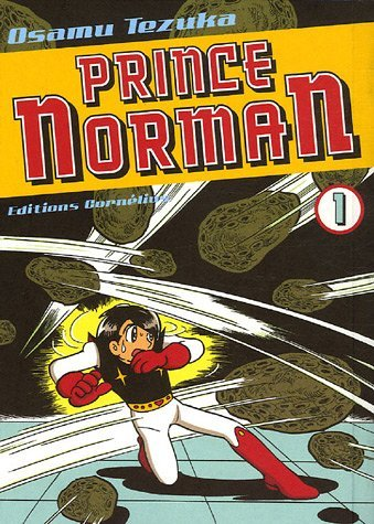 Prince Norman t.1
