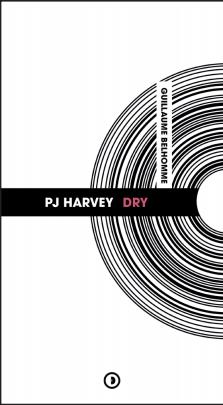 PJ Harvey : dry