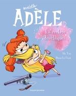 Vente EBooks : Mortelle Adèle T.9 ; la rentrée des claques  - Mr Tan - M. TAN - Diane Le Feyer