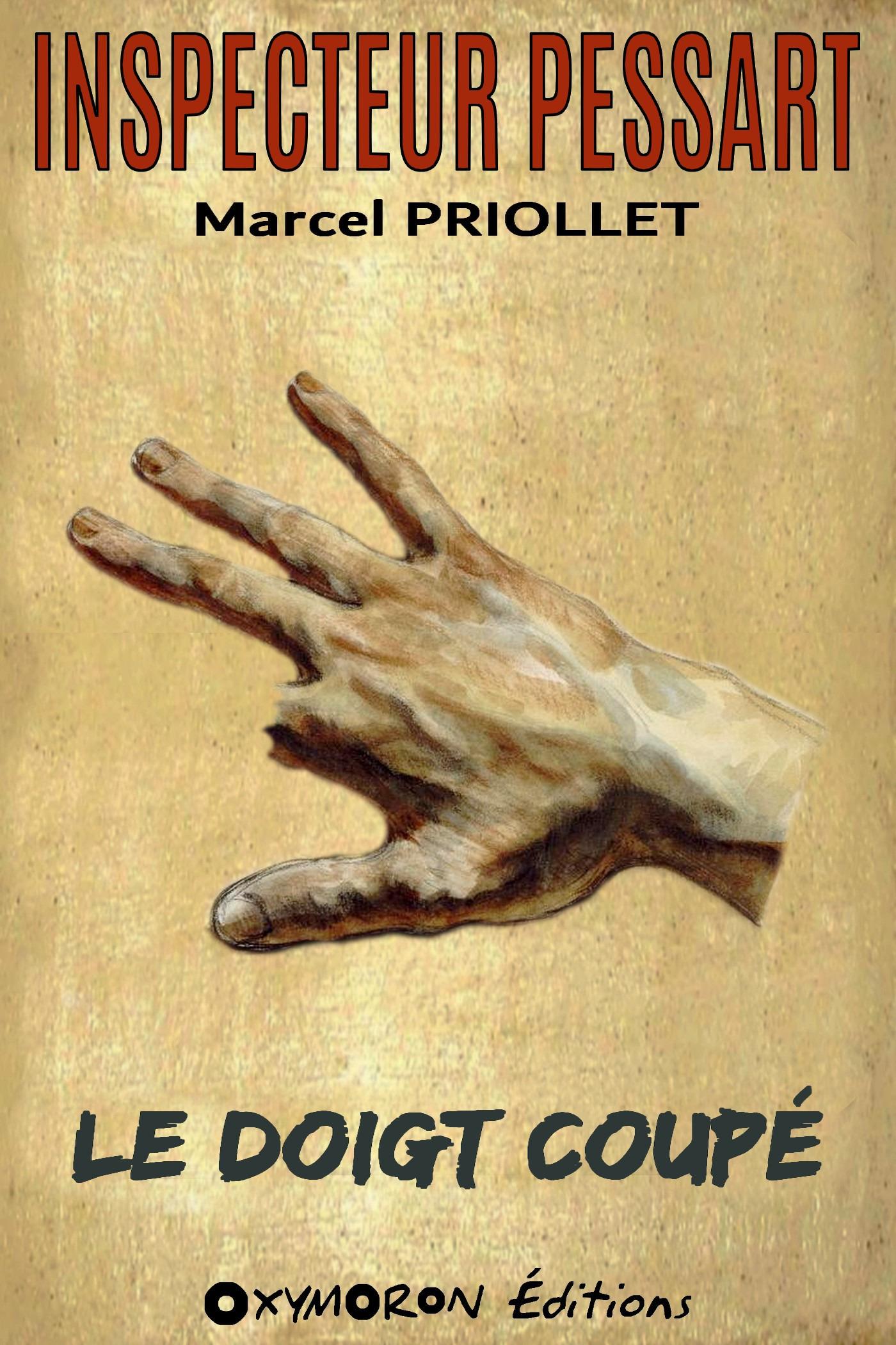 Le doigt coupé