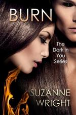 Vente Livre Numérique : Burn  - Suzanne Wright