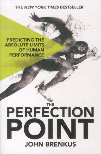 The perfection point - predicting the absolute limits of human performance