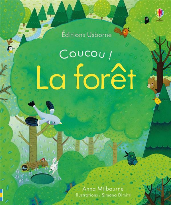 COUCOU ! ; la forêt