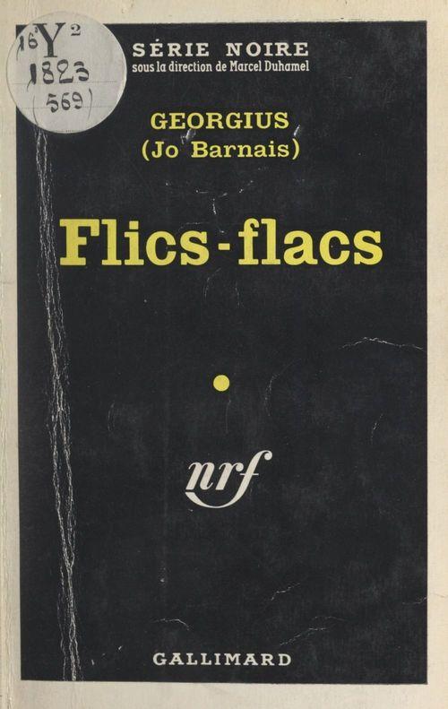 Flics-flacs