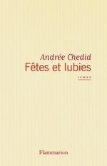 Vente EBooks : Fêtes et lubies  - Andrée CHEDID