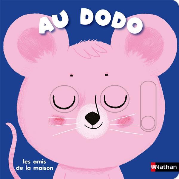 Au dodo ; les amis de la maison