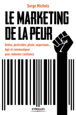 Vente EBooks : Le marketing de la peur  - Marie-Hélène Westphalen - Serge Michels