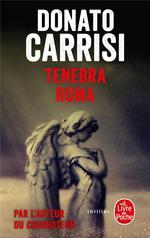 Couverture de Tenebra roma