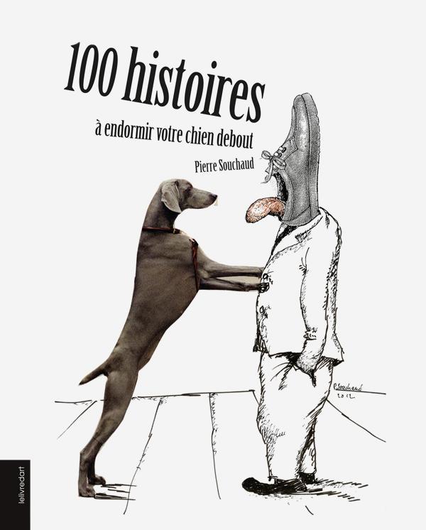 100 histoires à endormir votre chien debout
