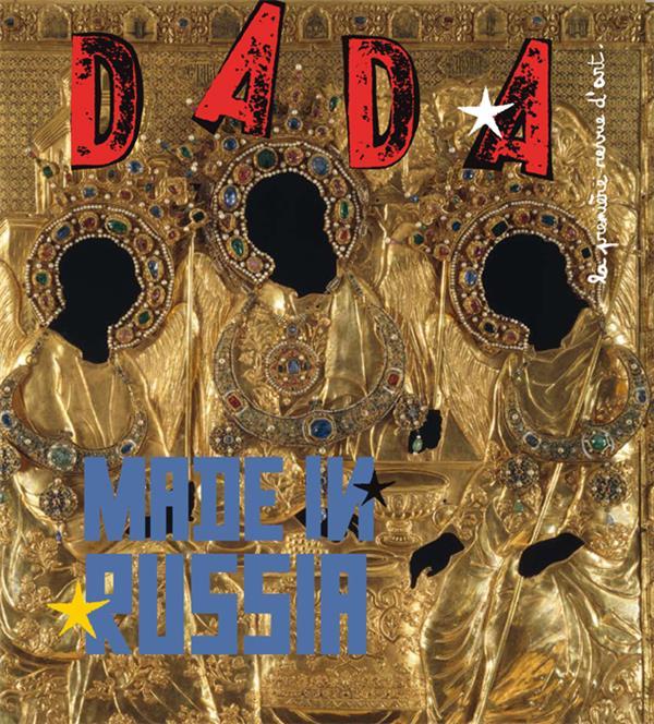 Revue dada ; made in russia
