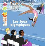 Vente EBooks : Les Jeux olympiques  - Stéphanie Ledu